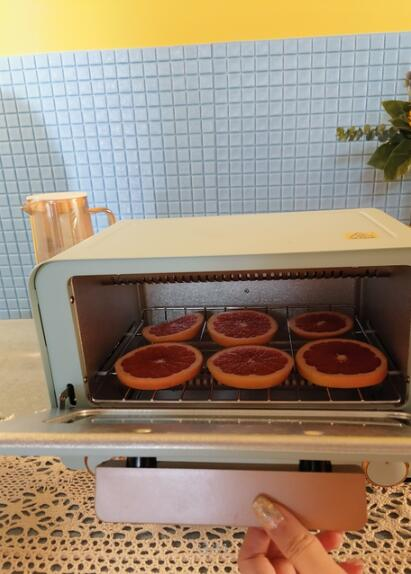 法格小烤箱